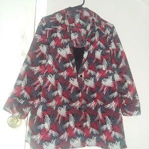 Tops - 🌵 4/$25 Stunning blouse